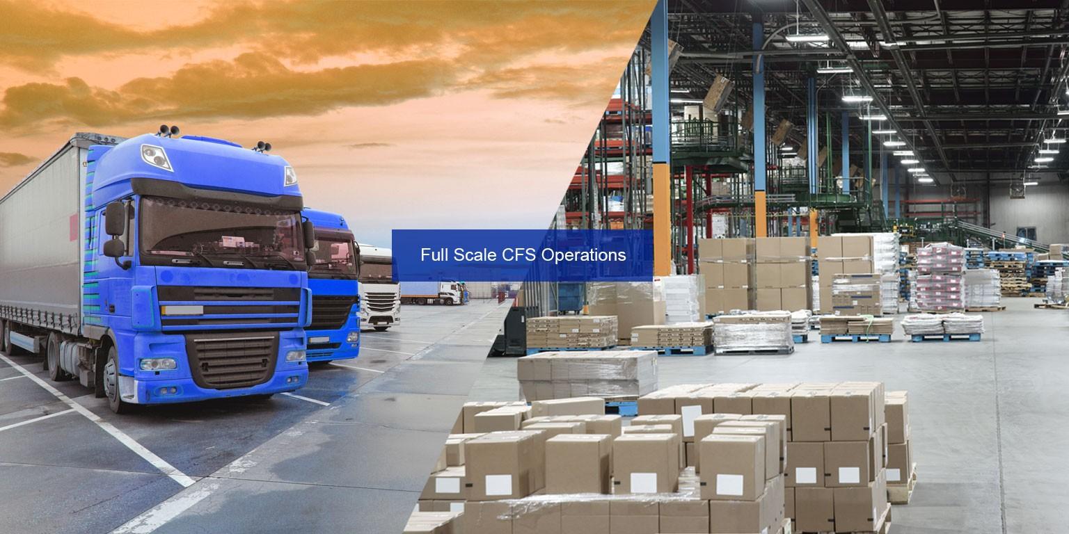 International Cargo Terminals Inc  LinkedIn