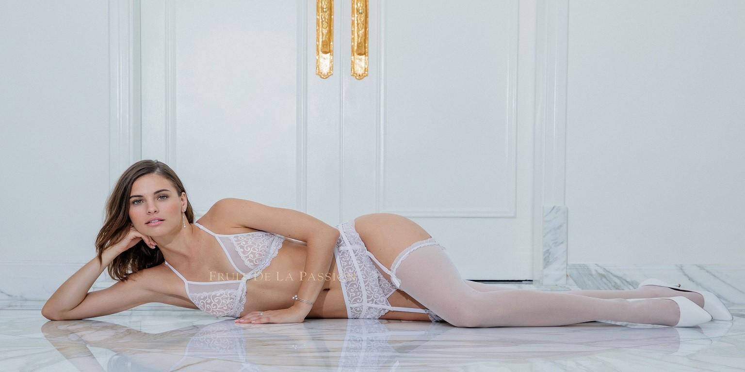 21 Dias Porno Youtube fruit de la passion luxury lingerie   linkedin
