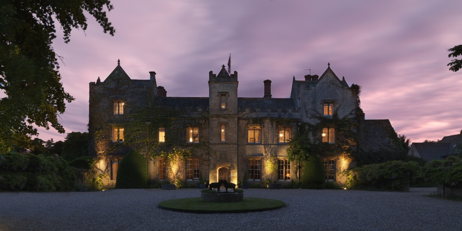 The Manor Country House Hotel | 领英