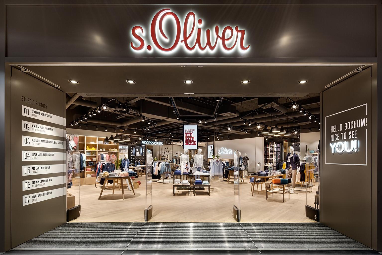 s.Oliver | pfundskerl
