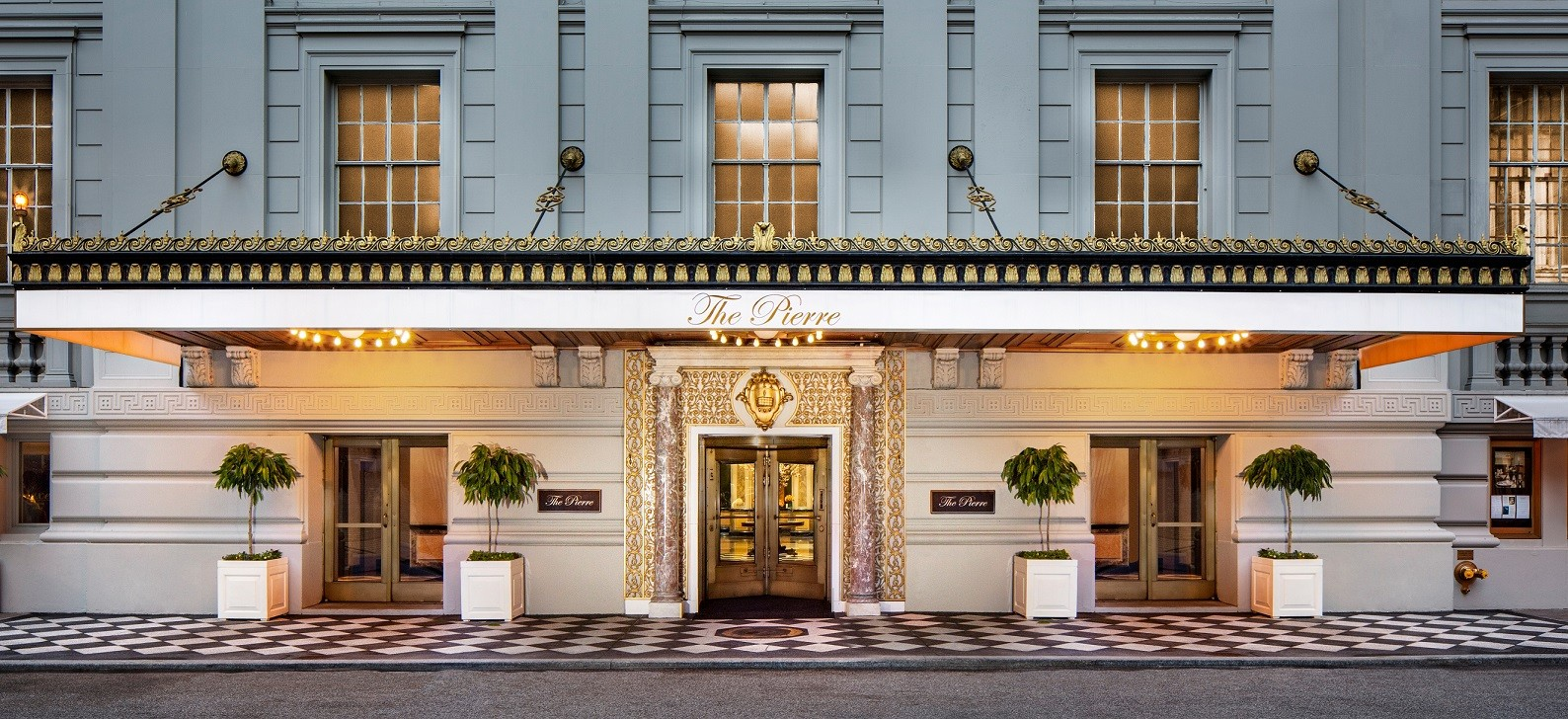 The Pierre New York A Taj Hotel Linkedin
