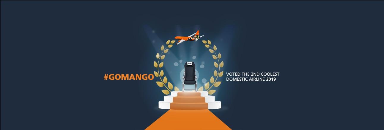 Mango Airlines Linkedin