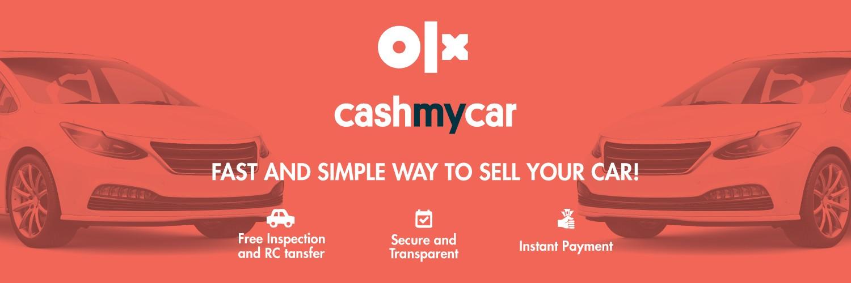 Olx Cashmycar Linkedin
