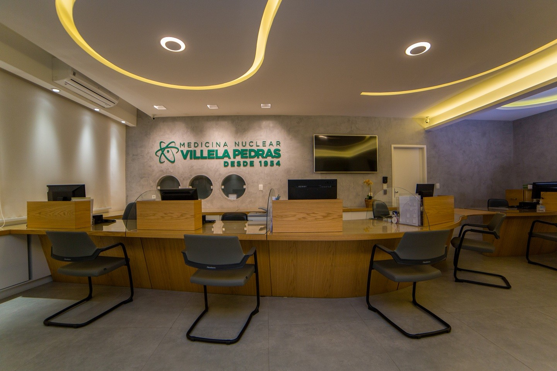 clínica de medicina nuclear da guanabara