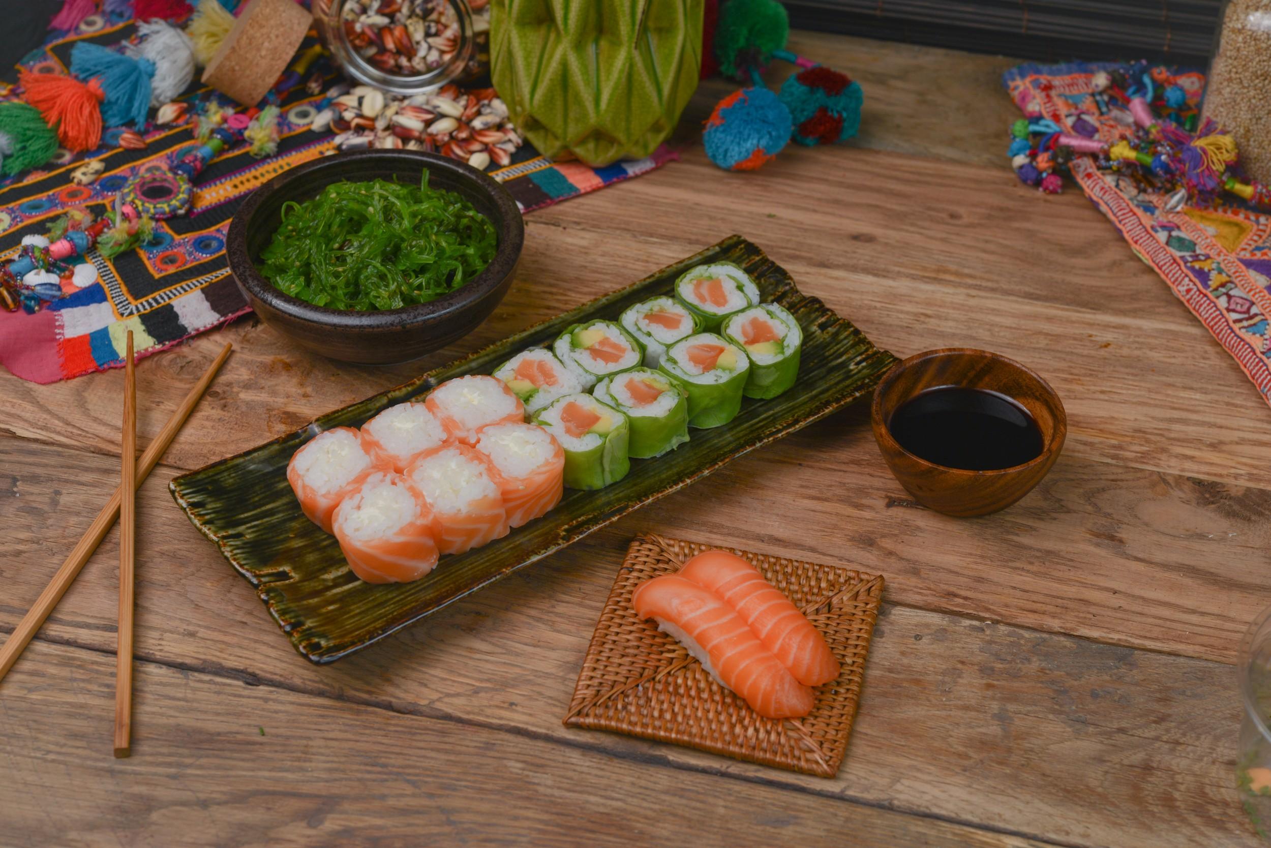 Cours De Cuisine Henin Beaumont côté sushi | linkedin