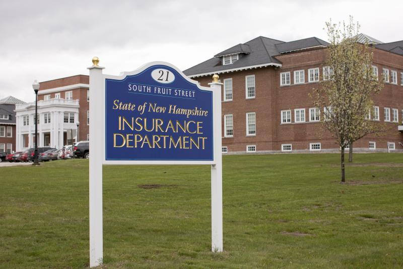 New Hampshire Insurance Department Linkedin