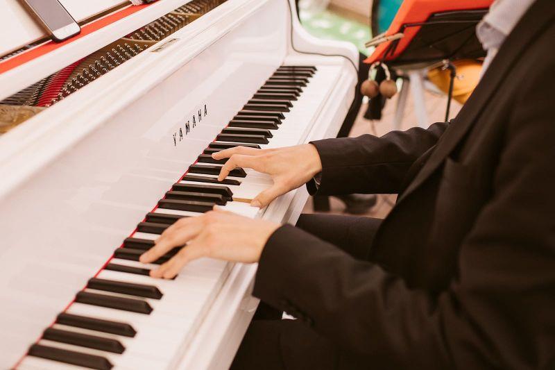 El Piano De Tu Boda Linkedin