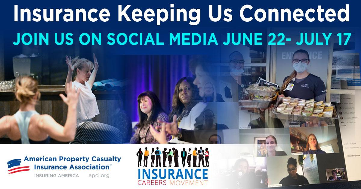American Property Casualty Insurance Association Linkedin