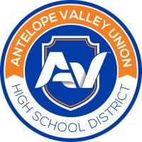 Antelope Valley Union High School District logo