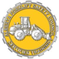 Alberta Forklift Safety Council Linkedin