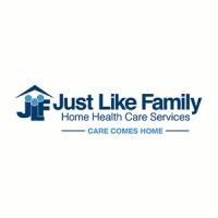 Just Like Family Home Health Care Services É¢†è‹±