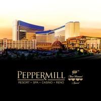 The peppermill casino indiana life casino