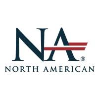 N.A. Degerstrom logo