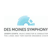 Des Moines Symphony And Academy Linkedin