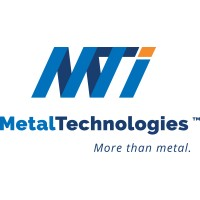Metal Technologies Inc. logo