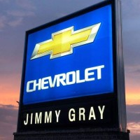 Jimmy Gray Chevrolet Linkedin