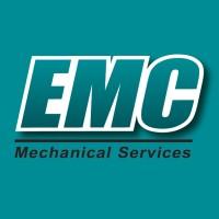 EMC Mechanical Services logo