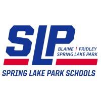 Spring Lake Park Schools logo