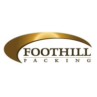 Foothill Packing logo