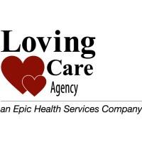 Loving Care Agency logo