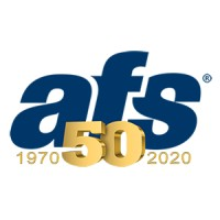 Automated Financial Systems logo