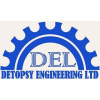 Detopsy Engineering Limited Graduate Trainee 2021 Recruitment