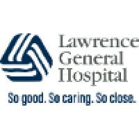 Lawrence General Hospital logo