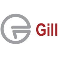 Gill Industries logo