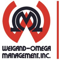 Weigand-Omega Management logo