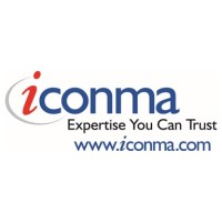 ICONMA logo