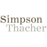 Simpson Thacher & Bartlett logo