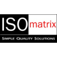 Isomatrix Inc Linkedin