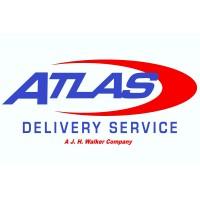 Atlas Delivery logo