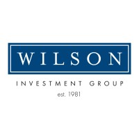 Wilson investment group commodity market closing time