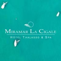 Miramar La Cigale Hotel Thalasso Amp Spa 5 Linkedin