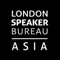 London Speaker Bureau Asia Linkedin