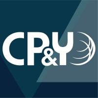 CP&Y logo
