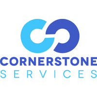 Cornerstone Services logo