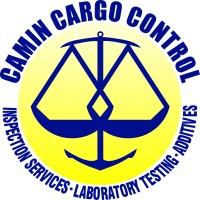 Camin Cargo Control logo