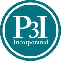 P3I logo
