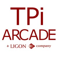 TPi Arcade logo