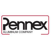Pennex Aluminum Co. logo