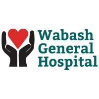 Wabash General Hospital logo