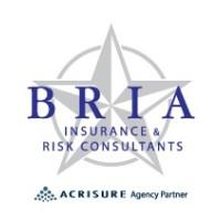BRIA INSURANCE RISK CONSULTANTS logo