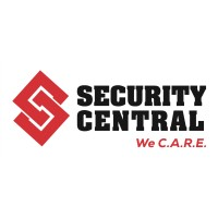 Image result for Security Central inc logo