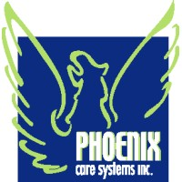Phoenix Care Systems logo