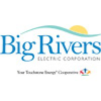 Big Rivers Electric logo