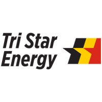Tri Star Energy logo