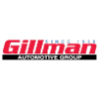 Gillman Automotive Group logo
