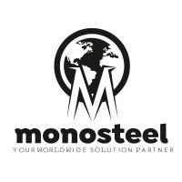 MonoSteel | LinkedIn
